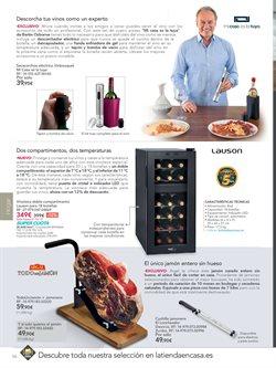 Ofertas de Muebles  en el folleto de La tienda en casa en Jaén