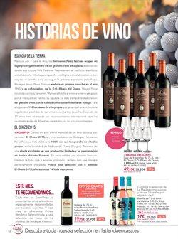 Ofertas de Powerade  en el folleto de La tienda en casa en Madrid