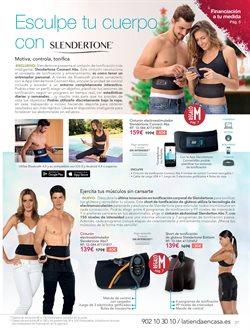Ofertas de Running  en el folleto de La tienda en casa en Madrid
