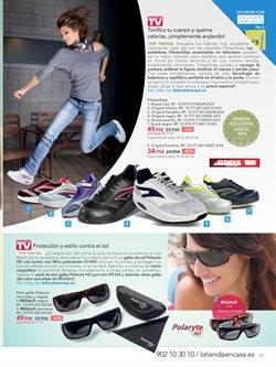 Ofertas de Gafas de sol  en el folleto de La tienda en casa en Sevilla