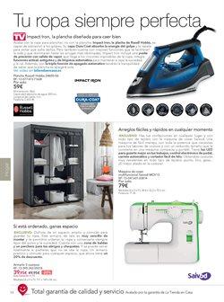 Ofertas de Dormitorios  en el folleto de La tienda en casa en León