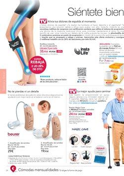 Ofertas de Altavoces  en el folleto de La tienda en casa en Madrid