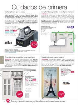 Ofertas de Braun  en el folleto de La tienda en casa en León