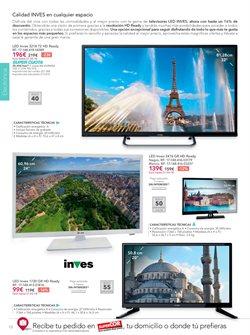 Ofertas de Smart tv led  en el folleto de La tienda en casa en Zaragoza