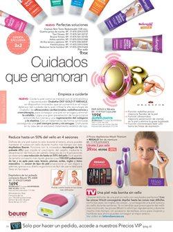 Ofertas de Beurer  en el folleto de La tienda en casa en Madrid