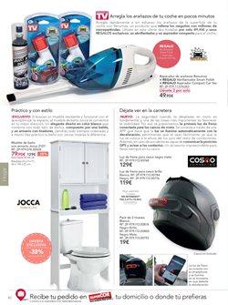Ofertas de Moto  en el folleto de La tienda en casa en Madrid