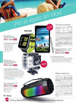 Ofertas de Smartwatch  en el folleto de La tienda en casa en Cartagena