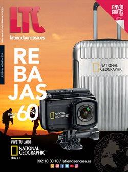 Ofertas de Deporte  en el folleto de La tienda en casa en Las Palmas de Gran Canaria