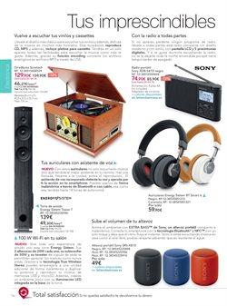 Ofertas de Sunstech  en el folleto de La tienda en casa en Madrid