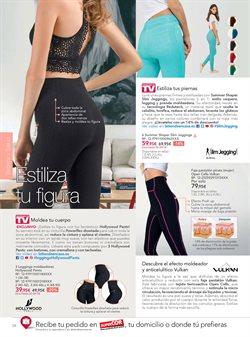 Ofertas de Elogy  en el folleto de La tienda en casa en Madrid