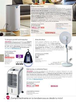 Ofertas de Aire acondicionado  en el folleto de La tienda en casa en Alcalá de Henares