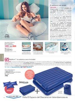 Ofertas de Puff  en el folleto de La tienda en casa en Alicante