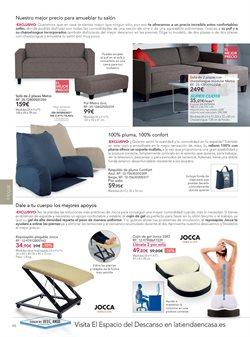 Ofertas de Chaise longue  en el folleto de La tienda en casa en Telde