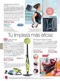 Ofertas de Vileda  en el folleto de La tienda en casa en Santa Lucía de Tirajana