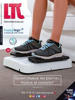 Ofertas de Ropa, zapatos y complementos  en el folleto de La tienda en casa en Villacañas