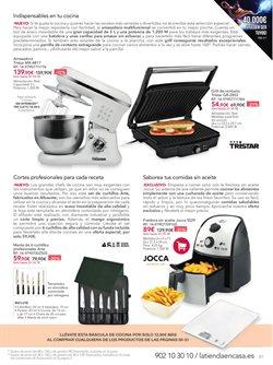 Ofertas de Arcos  en el folleto de La tienda en casa en Madrid