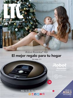 Ofertas de La tienda en casa  en el folleto de Madrid