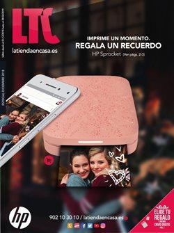 Ofertas de Navidad  en el folleto de La tienda en casa en Santa Lucía de Tirajana