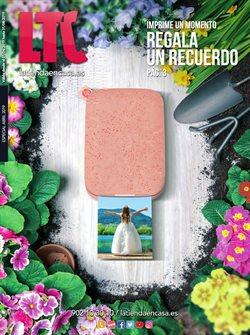 Ofertas de La tienda en casa  en el folleto de Las Palmas de Gran Canaria