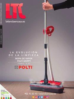 Ofertas de Deporte  en el folleto de La tienda en casa en Palma del Río