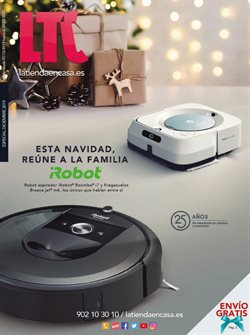 Ofertas de La tienda en casa  en el folleto de Santander