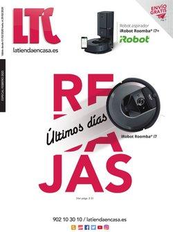 Ofertas de Hogar y Muebles en el catálogo de La tienda en casa en Jaén ( 2 días más )