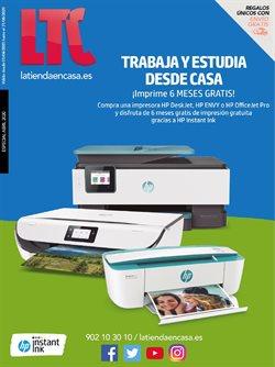Ofertas de Hogar y Muebles en el catálogo de La tienda en casa en León ( 3 días publicado )