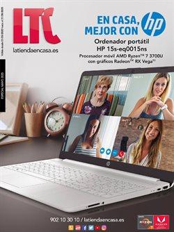 Catálogo La tienda en casa en Castellón de la Plana ( Más de un mes )