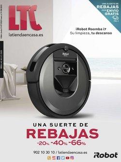 Catálogo La tienda en casa ( Más de un mes )