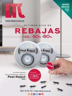 Catálogo La tienda en casa en Las Palmas de Gran Canaria ( 2 días publicado )