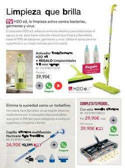 Ofertas de Cepillo eléctrico en La tienda en casa
