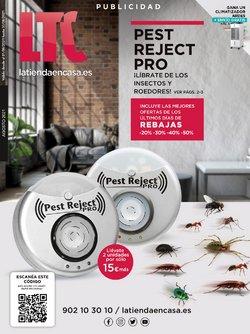 Catálogo La tienda en casa ( Publicado hoy)