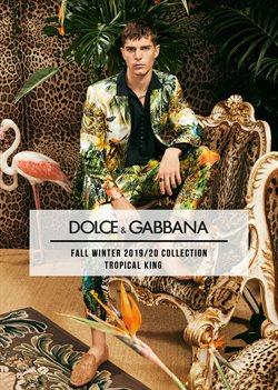 Ofertas de Dolce & Gabbana  en el folleto de Sabadell