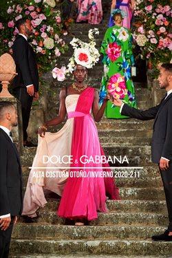 Ofertas de Costura en Dolce & Gabbana