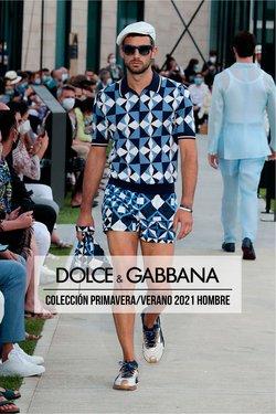 Ofertas de Dolce & Gabbana en el catálogo de Dolce & Gabbana ( 22 días más)