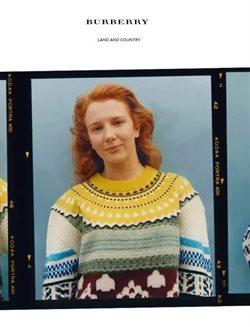 Ofertas de Burberry  en el folleto de Madrid