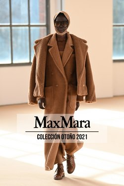 Catálogo MaxMara ( Más de un mes)
