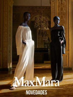 Ofertas de MaxMara en el catálogo de MaxMara ( 3 días más)