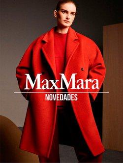 Ofertas de MaxMara en el catálogo de MaxMara ( 29 días más)