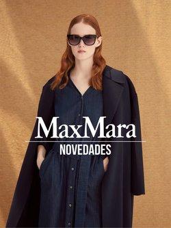 Ofertas de Primeras marcas en el catálogo de MaxMara ( 21 días más)