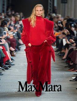 Ofertas de Primeras marcas  en el folleto de MaxMara en Valladolid