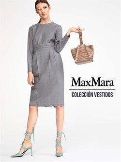 Ofertas de MaxMara  en el folleto de Bilbao