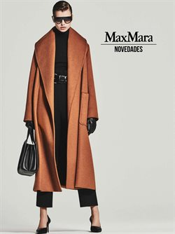 Ofertas de MaxMara  en el folleto de Santa Agnès de Malanyanes