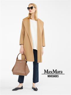Catálogo MaxMara en Bilbao ( 4 días más )