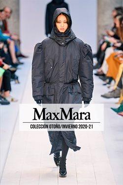 Catálogo MaxMara en Granada ( 7 días más )
