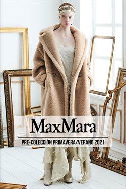 Catálogo MaxMara en Granada ( 15 días más )