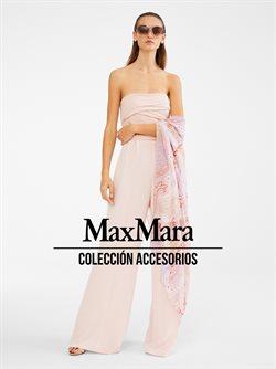 Catálogo MaxMara en Granada ( 25 días más )