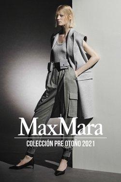 Ofertas de MaxMara en el catálogo de MaxMara ( Más de un mes)