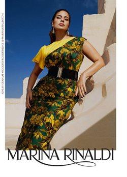 Ofertas de Marina Rinaldi  en el folleto de Barcelona