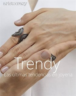 Ofertas de Aristocrazy  en el folleto de Madrid